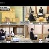 藤井聡太七段:3月初旬もハラハラドキドキ