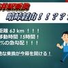 壮絶!桜井駅乗換 暗峠経由 (大阪⇒奈良への徒歩移動)