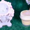 【スフレ・プリン】ファミリーマート 3月31日(火)新発売、ファミマ コンビニスイーツ 食べてみた!【感想】