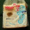『ロピア』にヤマザキの「ふんわり食パン」が売られていたので購入しました。そのまま食べたり焼いたりした感想を書いています