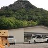 上川町 自然に溶け込む(?)努力のセブンイレブン