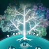 ホウセキの樹!! 完全に発展したホウセキの樹の下の世界!!
