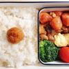 【料理】2019-08-27 今日のお弁当