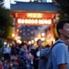 隅田川花火は花火を楽しむものではありません。花火大会を楽しむのです。