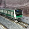 鉄道模型56 線路をグレードアップしてみた TOMIXワイドPCレール
