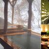 秋田県(東北)の雪見温泉の宿・雪見露天風呂のある温泉旅館・ホテルを教えて!