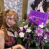 バーレスク東京でノアちゃんの1周年をお祝いしました