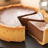 濃厚ベイクドチョコレートチーズタルトの作り方
