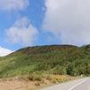 【ドライブ】山は紅葉が見られた