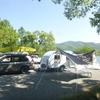 裏磐梯キャンプ
