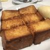 セントル ザ・ベーカリー@銀座 最高の食パンを使ったフレンチトーストが絶品♪