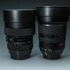 星景写真用レンズでどっちを選ぶか悩むSIGMA 14-24mm F2.8 DG HSM ArtとTAMRON SP 15-30mm F/2.8 Di VC USD (旧型)を比較してみた。