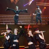 【画像】ジョリンツァイ 安室奈美恵 日本と台湾の2大歌姫