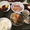 関西/番外編:ドーミーインの朝食