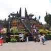 ブサキ寺院(Pura Besakih) -6-