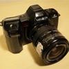 30年前のジャンクカメラと期限から10年以上経過したフィルムで撮った写真