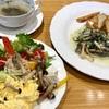 【月曜断食:23週-152目】パスタ、オムライス、ピザの中で食べるならどーれだ?!