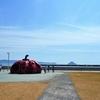 香川日記② 瀬戸内国際芸術祭2016 直島
