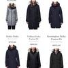 カナダで買えるコートのブランド7選【-20℃対応 ガチだけどオシャレ】