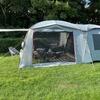 初めての秋冬のキャンプに備える