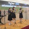 宇多津中学校 クリスマスアンサンブルコンサート開催しました! レポート②
