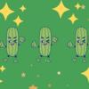 初心者 狭い庭で野菜を育てたい ウリ科