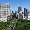 【室内写真集】グランドメゾン京町堀タワー 2LDK 65.74平米