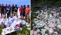 なぜ在沖海兵隊はゴミを散らかすのか - ヤンバルの森にゴミを撒き散らかし、人前では清掃ボランティアの宣伝活動