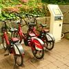 コミュニティサイクル 自転車のシェアリングサービスが盛り上がってるみたいなのでレポート
