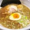 福島県いわき駅付近にあるおススメのラーメン「食楽 なごみ屋」が美味しい