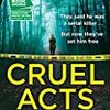IRISH INDEPENDENT CRIME FICTION BOOK OF THE YEAR 2019ショートリスト