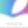 WWDC_2014は6月2日から、Appleが公式に発表