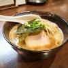 【鶴来 煮干ラーメン】「煮干しそば」「蹴飛ばしのユッケ」もつ煮と煮干しそば 真也食堂