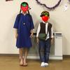 2017ハロウィン衣装計画 その9