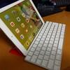 iPad Air と Magic Keyboard JP の組み合わせは最強 2in1 です(断言)。