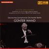 ブルックナー 交響曲第8番 ギュンター・ヴァント/ベルリン・ドイツ交響楽団(1994年)