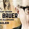 ナチス関連映画では今年1番 ◆ 「アイヒマンを追え! ナチスがもっとも畏れた男」