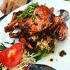バーンスアン ラヤンでシーフードタイ料理を堪能@プーケットDAY2 【Vol.13】