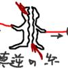 第109回: 「真逆の糸」は細く長く(前編)