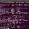 Ubuntu 16 に analog discovery2のwaveformをインストールしてみました