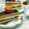 【紅茶とスイーツの美味しいペアリング】ラヴィエイユフランスのトロワショコラ