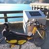 奥多摩湖、160kmサイクリング