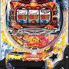 奥村遊機「CRA でーじアチこーこー」の筐体&情報