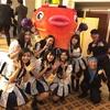 BNK48の皆さんとムエタイシダンス!の巻