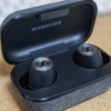 ゼンハイザー  MOMENTUM True Wireless2レビュー : ノイズキャンセルは強ければ良いってものじゃないがわかった高音質完全ワイヤレスイヤホン