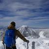 【一人登山】北横岳へ行って来た -初めての雪山として言うことなしー