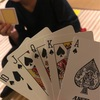 ラッキーすぎるポーカー
