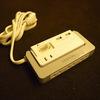 ベッドサイドに最適な電源タップ