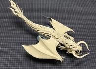 ダンボール工作とNintendo Laboを組み合わせて、「ドラゴンリモコンカー」を作ってみた