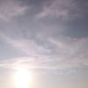 2016年9月12日(月)6:21分の空